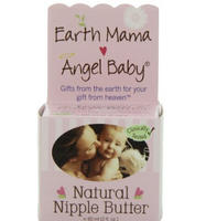$8.54 Earth Mama Angel Baby Natural Nipple Butter, 2-Ounce Jar