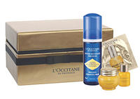 Free 4 Pc Gift with $95 L'Occitane Purchase @ Nordstrom
