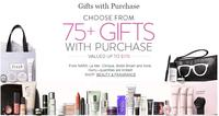 Beauty Offers are On! Free Gifts with Purchase! Nordstrom Beauty Sale @ Nordstrom