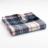 $5.59 Home Classics® Fleece Throw, 10 Styles Available