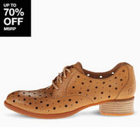 Up to 70% Off Oxfords & Loafers @ 6PM.com