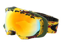 Up to 58% Off Snow Goggles @ 6PM.com
