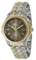 $119.00 Seiko Men's Kinetic Watch SKA550P1
