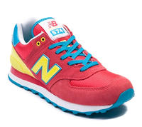 Up to 30% OFF New Balance 574 & 501 Shoes @ Journeys