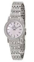 $124.00 Bulova Women's Diamonds Watch 96R164 (Dealmoon Exclusive)