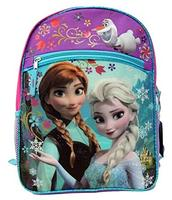 $13.65 Disney Frozen Princess Elsa and Anna School Backpack