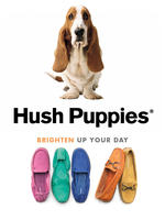 Up to 64% OFF Hush Puppies & More Designer Shoes on Sale @ Ideel