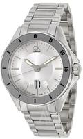 $85.00 Calvin Klein Men's Play Watch, K2W21Y46