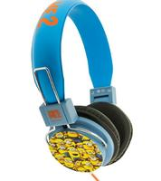 $15.99 Despicable Me 2 Over the Ear Stereo Head Set - Blue
