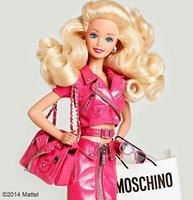 Moschino Barbie Collection is Officially Launched @ shopbop.com