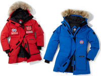 Up to $700 Gift Card with Canada Goose Purchase @ Saks Fifth Avenue