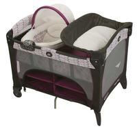 Up to 40% Off Select Graco Playards, Swings, and Rockers @ Amazon.com