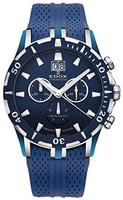 $795.00 Edox Grand Ocean Mens Watch (3 styles)
