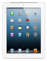 $449.00 Apple iPad with Retina Display 64GB WiFi + 4G Tablet(White)