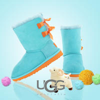 Up to 60% Off+Extra 10% Off  UGG Kids' Boots @ 6PM