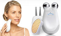 Up to 26% Off NuFACE Facial Toning Device on Sale @ Hautelook