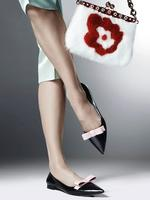 Up to 80% Off Prada Designer Shoes on Sale @ Belle and Clive