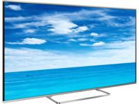 Extra 15% OFF Panasonic's AS650 Series LED 3D Smart TV + Free Pair of 3D Glasses