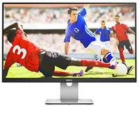 $179.99 Dell S2415H 24-Inch Screen LED-Lit Monitor with Built-in Speakers