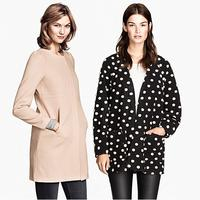 Online Offer 30% Off On Seleted Fall Jackets @ H&M