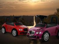 Up to 70% Off Bentley & Mercedes Luxury Push Cars