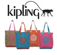 Up to 60% Off Sale Items @ KIPLING USA