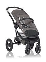 Free B-Safe Infant Car Seat or Affinity Bassinet When You Buy a Britax Affinity Stroller Frame and Color Pack
