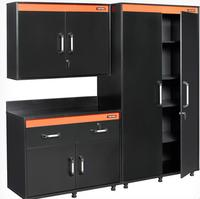 $120.99  Black & Decker Garage Workstation Base Cabinet BND2869
