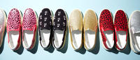 Up to 62% Off Lavin, Prada, MiMiu, Burberry & More Designer Sneakers on Sale @ Belle and Clive