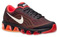 $59.98 Nike Men's Air Max Tailwind 6 Running Shoes