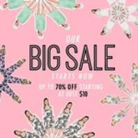 Up to 70% OFF   at Just $10 @ Pixie Market