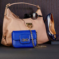 Up to 55% OFF Salvatore Ferragamo Handbags, Shoes and Sunglasses on Sale @ Ideel
