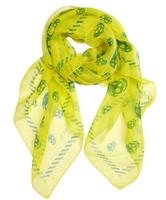 Up to 45% Off Alexander McQueen Scarves, Handbags, Shoes @ Belle and Clive