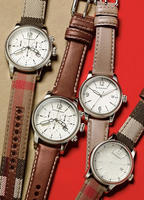 40% Off Burberry Watches @ Nordstrom