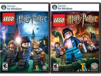 $7.99  LEGO Harry Potter Complete Pack: Years 1 - 7 for Windows