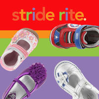 Up to 53% Off Stride Rite Shoes on Sale @ 6PM