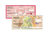 $10 Off 2 Boxes OR $20 Off 4 boxes Personal Checks @ Checks in the Mail