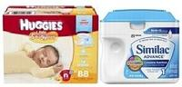 Weekly Update Diapers/Baby Wipes/Formula Deals @ Target