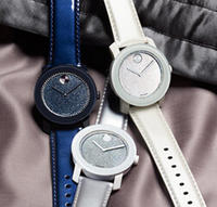 20% Off Movado Watches @ Bloomingdale's