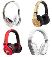 50% OFF Monster Diamond Tears/ 24K/ Inspiration/ Octagon Headphones (Alive Again!)