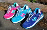 Up to 75% off + Extra 10% Off New Balance @ 6PM.com