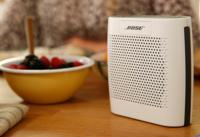 Free Ground Shipping on Bose SoundLink Color Bluetooth speaker