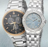 From $79.99 Citizen Men's & Women's Watches @ Rue La La