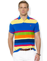 Up to 70% Off + Extra 20% off select Polo Ralph Lauren apparel @ Lord & Taylor