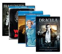From $7.99 Select Horror Movies @ Best Buy
