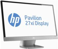 "$209.97 27"" HP Pavilion 27xi IPS 1080p LED Backlight Monitor"