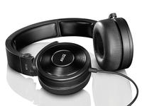$49.95 AKG K619 in Black, High-Performance DJ Headphones