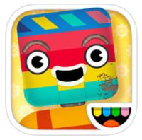 $0.00  Toca Robot Lab for iPhone and iPad