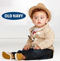 Up to 50% OFF + Extra 20% OFF Baby Sale @ Old Navy