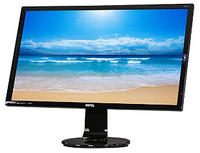 "$129.99 BenQ GL2460HM Black 24"" 2ms (GTG) HDMI Widescreen LED Backlight LCD Monitor w/ Built-in Speakers"